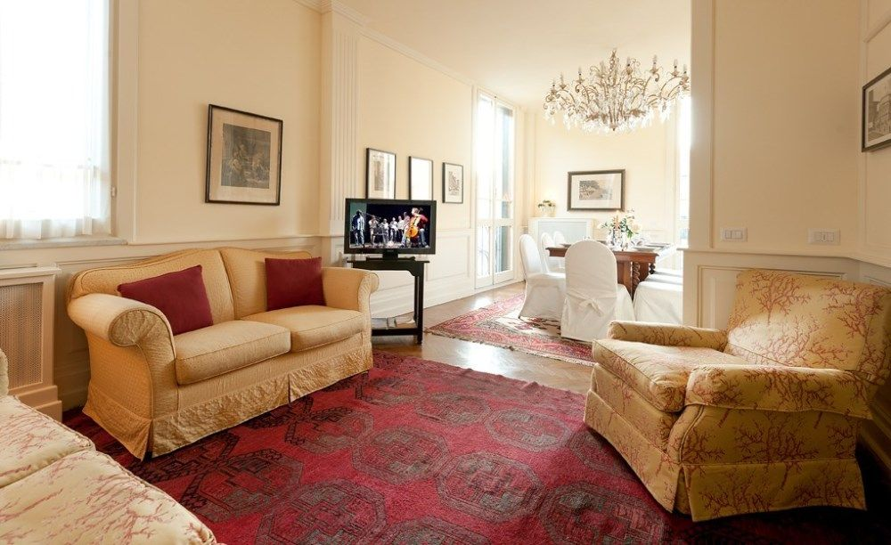 Appartement 4 chambres - Florence - appartement