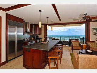 Kapolei villa photo - Kitchen with a View