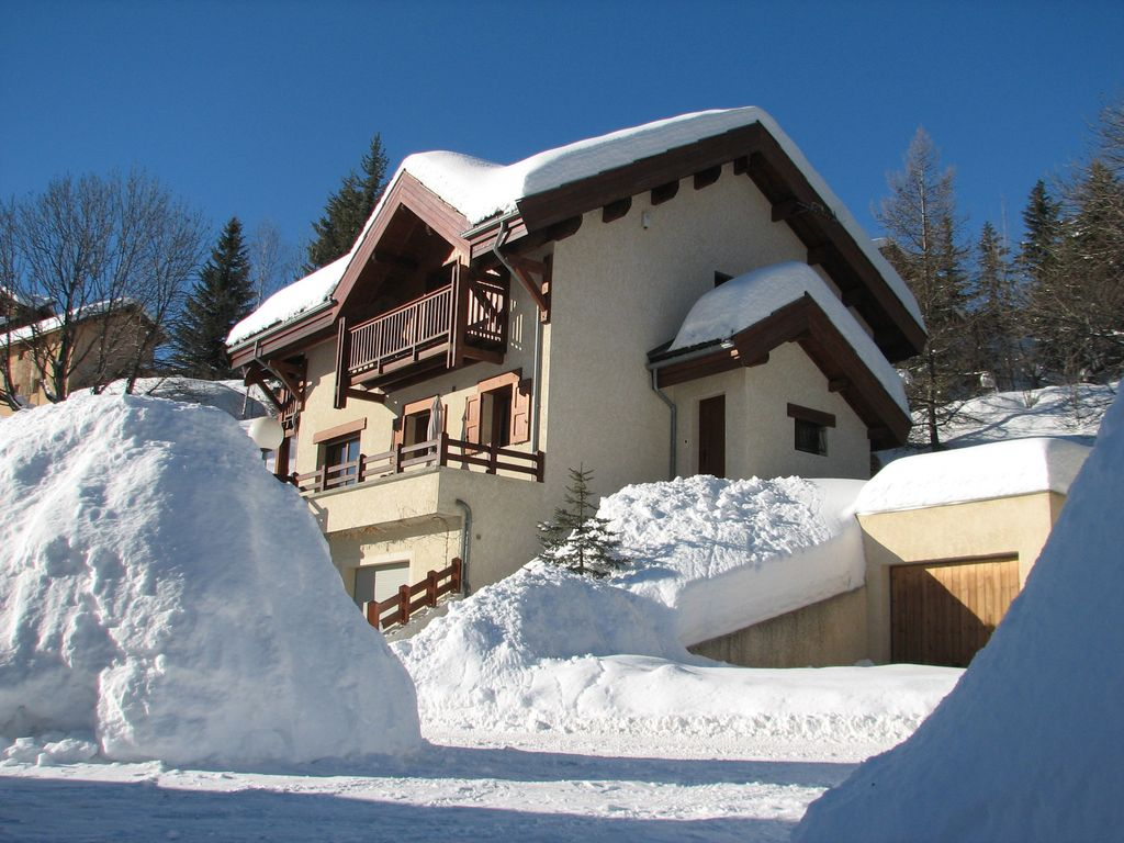 Holiday house, 200 square meters , Briançon, France