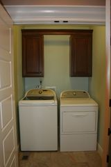 Branson house photo - New Washer & Dryer
