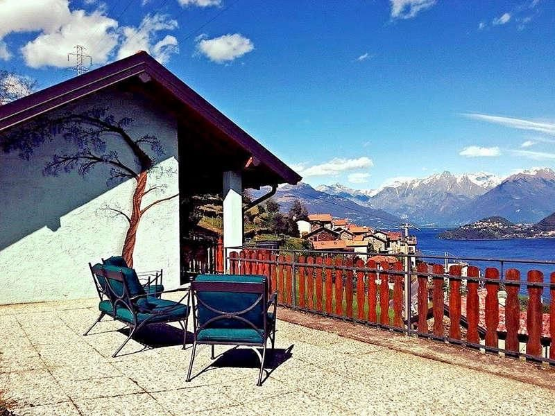 Holiday house 368927, Musso, Lombardy