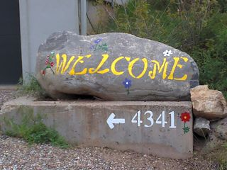 Glenwood Springs cabin photo - Welcome!