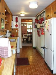 Tuftonboro cabin photo - .