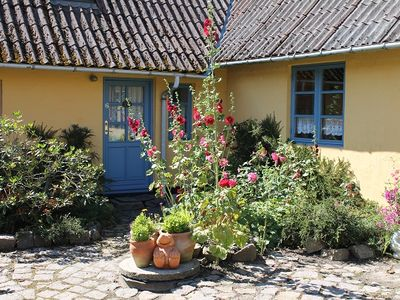 image for Modern and cozy vacation apartments in Nordbornholm