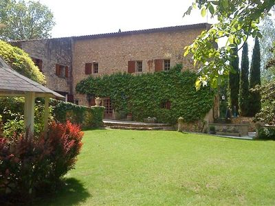 Holiday house 249620, Jouques, Provence and Cote d