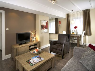 Beautiful and cared for apartment in cycling and walking area.  Limburg hospitality -  3260179 Smidsberg