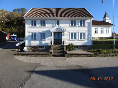 Very nice holiday home in Korshamn for 5 persons