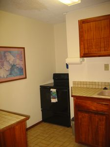 Kailua Kona house rental - Additional full kitchen, downstairs