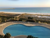 Newly Renovated 3 Bedroom/3 Bath with Panoramic Beachfront View –NOW AVAILABLE!