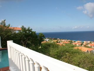 Curacao villa photo - Paradise Villa