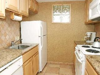 Rio Mar villa photo - Kitchen fully equipped provides convenience and significant savings from Resort