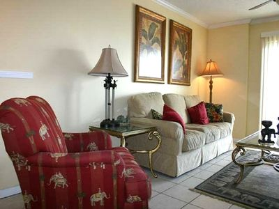 Surfside Shores I & II Vacation Rental - VRBO 127907 - 2 BR Gulf ...