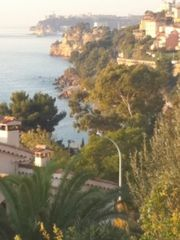 Menton house photo - Beautiful coast