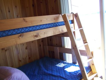 Bunkbed room-2nd bedroom