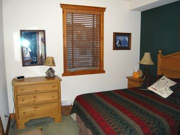 Breckenridge Area CONDO Rental Picture