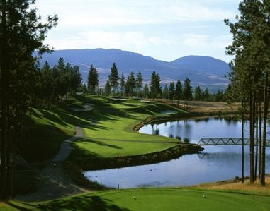 Golf  in walking distance Quail Ridge with 2 courses.