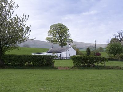 Luxury Lake District cottage sleeps 6 (+ cot)