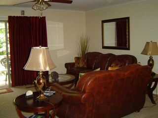 Hot Springs Village house photo - Living Room