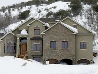 Park City house photo - Property exterior