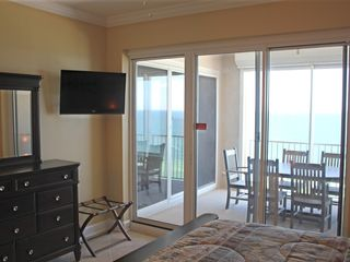 Orange Beach condo photo - View from Master Bedroom