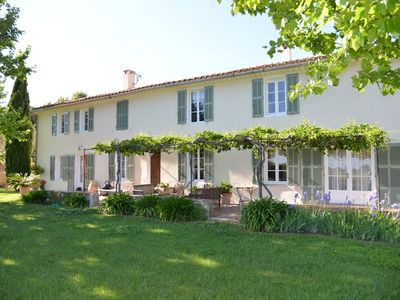 House 350 square meters, close to the sea , Le Brulat, France