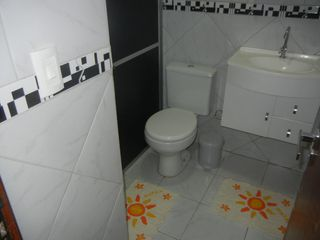 Pipa e Tibau do Sul apartment photo - Bathroom
