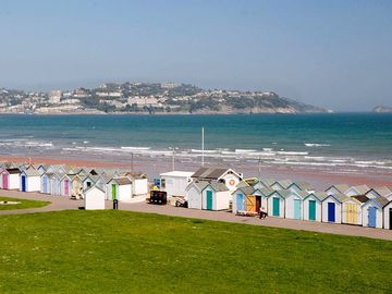 Preston Sands Beach, Paignton