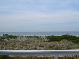 Currituck house photo - Beautiful view from 3rd floor deck