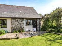 HONEY BEE COTTAGE, pet friendly in Bradworthy, Ref 18095