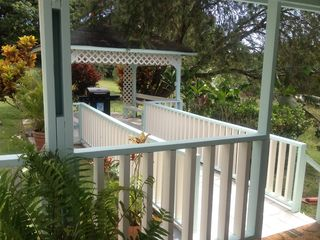 Cabo Rojo cottage photo