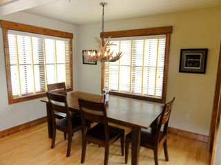 Steamboat Springs condo photo - Dining Area