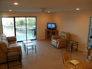 Osage Beach villa vacation rental photo