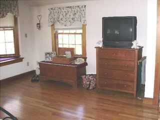 Saco house photo - Master Bedroom, view 2