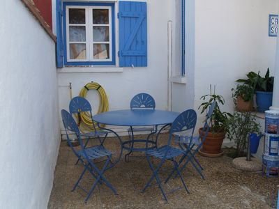 Accommodation near the beach, 65 square meters, , Canet-plage, France