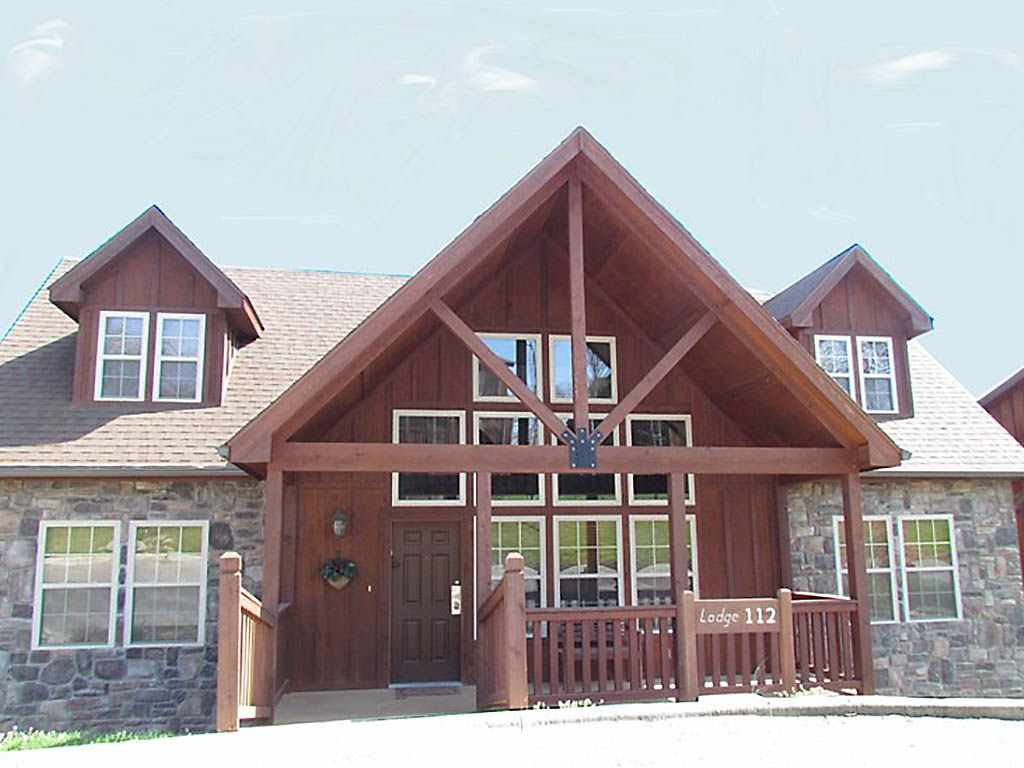 Branson west cabin rental wilderness lodge 4 bedroom 4 for 7 bedroom cabins in branson mo