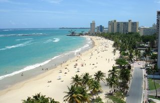 Isla Verde apartment photo - The Beautiful Isla Verde Beach