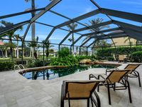 Relax in this Oasis Waterfront Home with Spectacular Private Pool & Spa