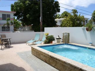 Rincon townhome photo - Private Pool