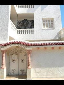 Apartment/ flat with free internet acces via wifi - Hammam Sousse