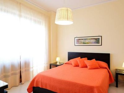 Peaceful apartment, max 6 persons