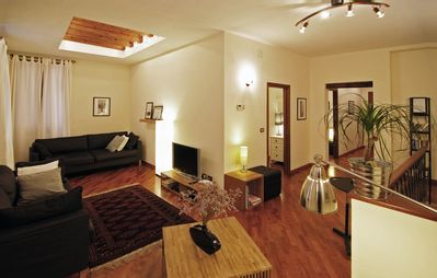Cozy apartment, a short walk from the Rialto Bridge