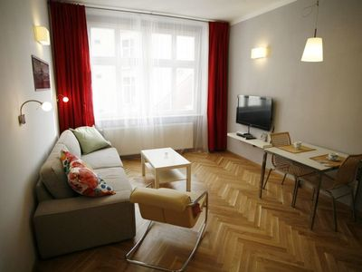Holiday apartment 300072