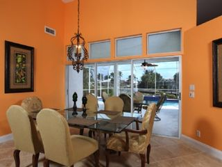 Vacation Homes in Marco Island house photo - Formal dining
