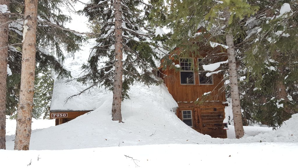 The Cozy Cabin...TONS OF SNOW 2017!! BEST DEAL IN BRIGHTON!
