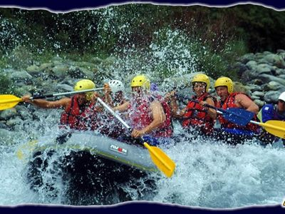 White Water Rafting........Wow,,,,