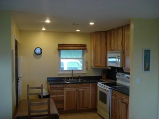 San Salvador condo photo - Fully equipped Kitchen with amenities for 8 people