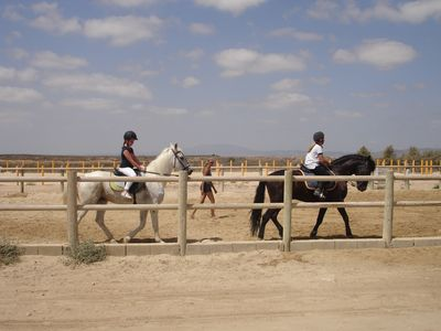 Resort Equestrian Centre and Tapas Restaurant