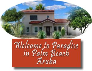 Aruba house photo - Location, Location, Location; Our home is Your Home... in Paradise