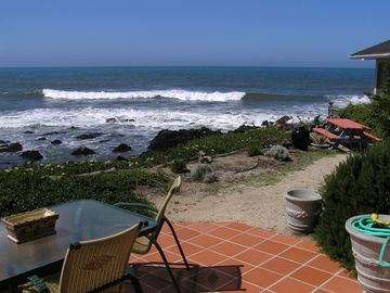 Cambria house rental - Enjoying the best that Cambria has to offer...