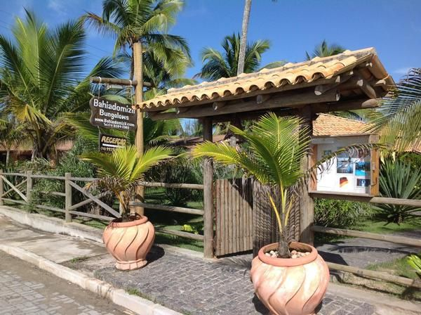 Holiday house Canavieiras for 2 - 4 persons with 1 bedroom - Holiday house